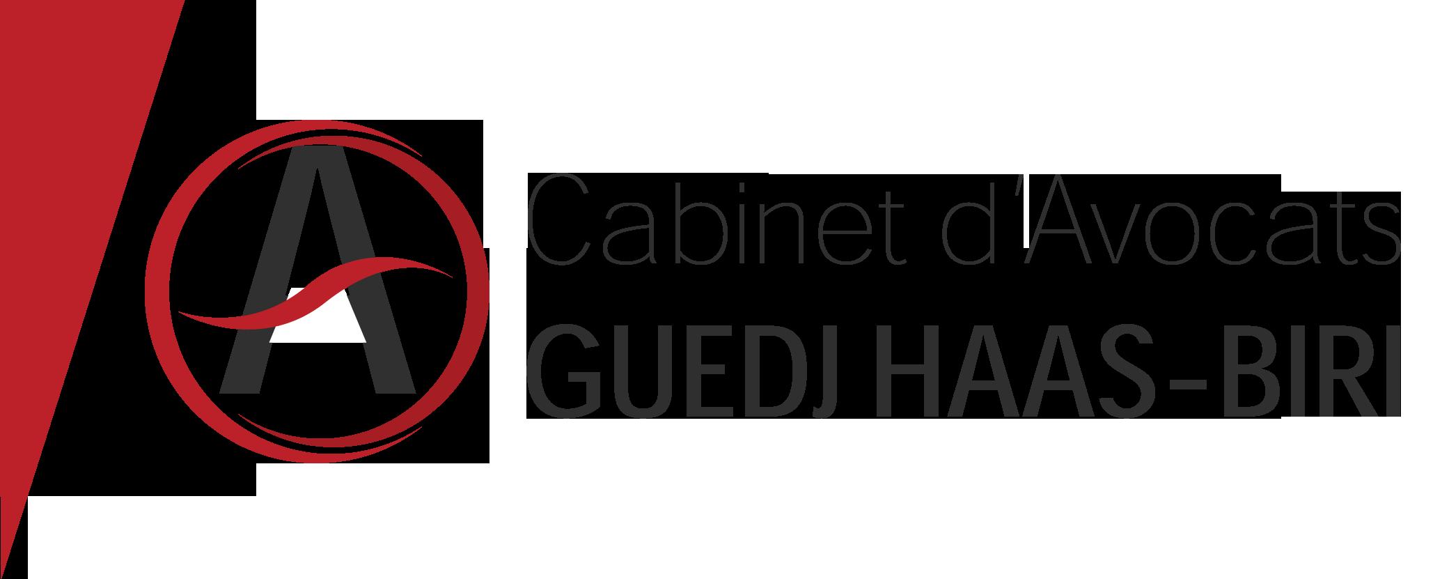 Cabinet Avocat GUEDJ HAAS-BIRI